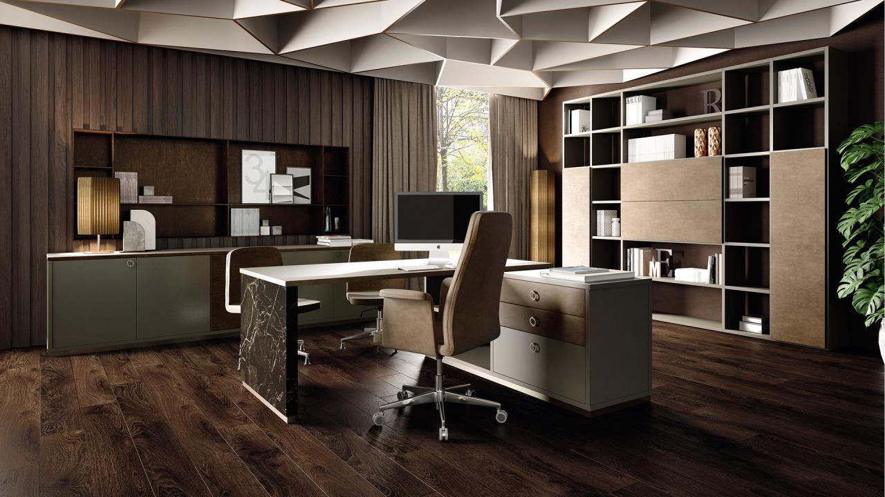Mobili Per Ufficio Jumboffice : Arredo ufficio industry concept by caroti