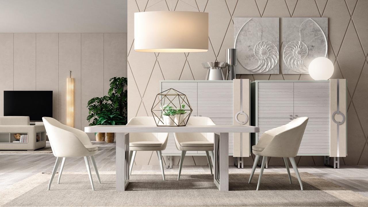 Arredamento Sala Da Pranzo Moderno: Arredamenti e mobili per la casa ...